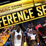 Up next the #Warriors will play the winner of MEM/POR series in the Western Conference Semifinals #StrengthInNumbers http://t.co/bsdufgSjd3