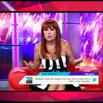 [VIDEO] #MagalyL Magaly: No sé qué le vio Sheyla Rojas a Patricio Parodi --> http://t.co/ioEIyw7ygM http://t.co/0LbExKGF4B