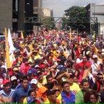 Gran Marcha Antiperialista!!! REDES¡¡¡.@juanbarretoc .@elmusiug .@redesrevolucion .@ifaldeayanakun  @JaimeTorres_Con http://t.co/8S7e4OnJTA
