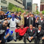 Bloods and Crips are uniting to fight police brutality in #Baltimore. #FreddieGray http://t.co/YCIyUj5CY6