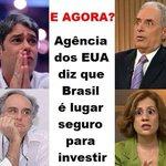 """@agamenonsaude13: #GloboGolpista50 Globo, 50 anos de golpismo no Brasil!! http://t.co/FQUWmLpb0U"" #GloboGolpista50"
