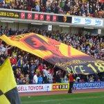 Setelah 8 tahun absen Watford akhirnya kembali ke Premier League. Congrats @watfordfcsays #BPL http://t.co/CKMDwOkpaU http://t.co/2GzXVSRQba
