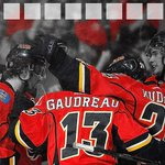Series clinched. On to the next round, @NHLFlames #StanleyCup http://t.co/dPGgN1hfeq