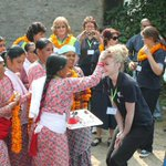 Everyone at #CQUni is devastated to hear about the unfolding earthquake disaster in Nepal http://t.co/6XG6gEcXfS http://t.co/zAi5rp2lsD