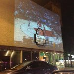 This is Madison & Main Street. Yet another reason why I love Memphis! #GritNGrind #GrizzNation http://t.co/Jp26KTMrxQ