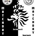 @vvzaamersfoort: #MATCHDAY AFC Quick 2 - VVZA 2 om 11.00 uur en om 14.00 uur SCH44 - VVZA #comeonzeehelden http://t.co/QSJGr0s990