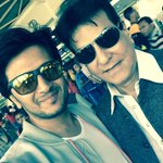 Save the pennies- Pounds will take care of themselves - Jeetendra Ji (My childhood superstar) -airport lounge chat. http://t.co/uqMXLZkg0i
