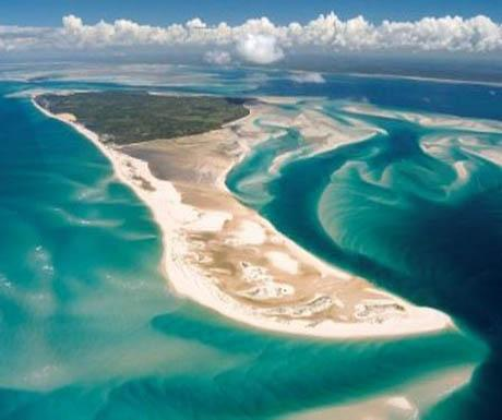 Best beaches of Mozambique