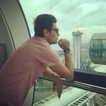 #Singapore Flyer Instagram by @shaadabali - #Singapore #flyer http://t.co/EqEA0zscmF