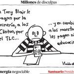 """""""Millones de disculpas"""", por @VLADDO --> http://t.co/rsClQOuvdZ http://t.co/64yI5ZNsac"""