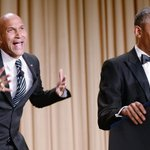 Obama brings out Luther, his anger translator, during his #WHCD speech http://t.co/F9BZc6UGu6 http://t.co/enFnbn17Bg