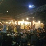 We see you #GrizzNation of #Nashville at #Grizz Official Watch Party @DanMcGuinness! #RepRep even late at night! http://t.co/bdbfNGe78X