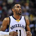 Mike Conley is headed to a medical facility after taking an elbow to the eye from CJ McCollum http://t.co/9ACv4D8uCR http://t.co/FRyP4kmfFL