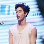 [HD] 150425 GOT7 1st FM in Singapore hey boy your tongue!! #GOT7 #Mark Please Credit if Repost! http://t.co/r3slZPdBgQ