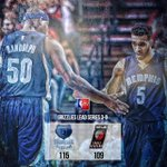FINAL: @memgrizz beat the @trailblazers on the road and take a 3-0 series lead! #NBAPlayoffs http://t.co/9k5TieJm0m