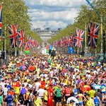 Good luck to all Bolton runners taking part in todays London Marathon 👍🏻 from @BoltonFM http://t.co/gyaU2imYeY