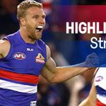[VIDEO] Watch the highlights reel of @JStringer9s six goal performance against the Crows - http://t.co/kTS1J3pJBY http://t.co/AVP5zOYNPJ