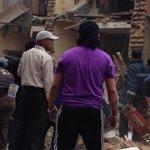 【新着ブログ】ネパール大地震、現地日本人から映像  気温が下がる中、野宿する人も(堀潤) http://t.co/DKw98Sz8HJ http://t.co/RxAPDluUcT
