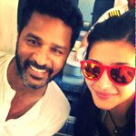 Look who I met after ages and ages !!! @PDdancing :):) http://t.co/v0w4Ymlege