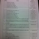 ปฏิทิน #dek59 ฉบับทางการ!!! สดจากงานแถลงข่าว ทปอ. ณ มจพ. #AdmissionsLive http://t.co/Rs9xrGkfWB
