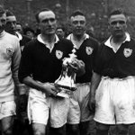 On this day in 1930, @Arsenal beat Huddersfield to lift their first-ever FA Cup http://t.co/WNpk1CW2Zv