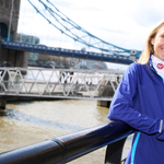 As Paula Radcliffe and thousands of other runners limber up, join us for coverage of the #londonmarathon on @bbc5live http://t.co/tpI0BNlVol