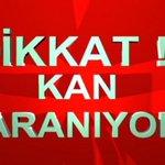 #İstanbul Göztepe MedicalPark Hastanesi 9 Yaşında Ayaz Er #Acil A+POZİTİF #Trombosit İhtiyacı.iletişim:0531 102 03 23 http://t.co/G9LYLk0rSf