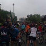 Bicicletada #TGN Som més de vuit mil @tarragonaradio @semprenastic http://t.co/Z3nK2SjQg3