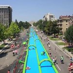 WOW! Who fancies a go at this? @slidethecity is coming to #Birmingham this summer More info: http://t.co/NCHiqqmPQH http://t.co/166tMrk5KZ