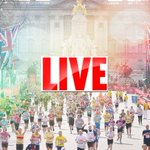 Follow live updates from the @LondonMarathon here. Good luck to everyone! http://t.co/flC6g9U4gi http://t.co/3Ncnwo5ckB