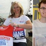 Good luck @LondonMarathon runners inc Jane Sutton running in memory of Stephen @_StephensStory http://t.co/HEpBkiTG5u http://t.co/VZVb7zCbgt