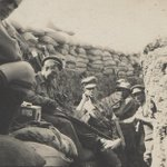 The front line, Anzac cove http://t.co/ErqTBvKiG5 http://t.co/vfVIy9Q9AG