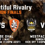 Elimination Finals announced! More info here: http://t.co/BNHofHzqUX #ALeagueFinals http://t.co/xjCo5vPV7h