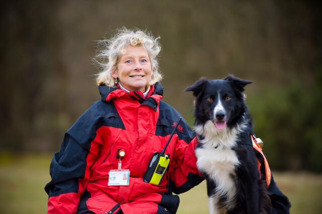 Today is the International Day of SAR Dogs.   Please RT if you appreciate them find missing people. http://t.co/4pI1jDDcTv