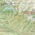 """#NepalQuake: Aluminaid team """"safe and unharmed"""" after 6.7-magnitude quake aftershock http://t.co/SY8e12Rjf9 http://t.co/mYuQ4bUS58"""