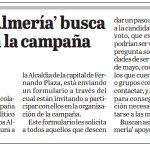 Participa por el cambio de #Almería. Ahora es cuándo Ahora Almería, ahora la gente http://t.co/V3QHkoB7SE http://t.co/z5GjClgijY