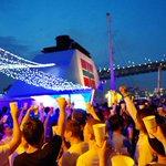 「東京湾納涼船」2015年の実施日が決定!ゆかたで得する、東京湾の水上パーティー - http://t.co/02RVsU2hTL http://t.co/TbkMsqLfrB