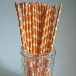 Nieuw in de shop, en in de aanbieding! Voor slechts €2,25. Oranje rietjes! http://t.co/ss2ckqtAVn http://t.co/iFy7Bjle2W