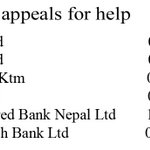 Help #Nepal by funds or SPREAD!  This is how you can help: Govt asks for contributions to PM Relief Fund #NepalQuake http://t.co/jR1Zx9NTuI
