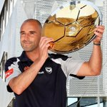 Congrats to Kevin Muscat, the 1st person to win @ALeague silverware both as a player & coach #MVFC #10YearsProud http://t.co/rk0qoHYQmw