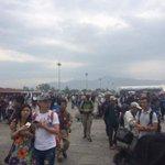 UPDATE: #NepalQuake: Flights to #Kathmandu temporarily halted due to aftershock http://t.co/AZ1y2VXyU3 http://t.co/vRZZrVmc2H