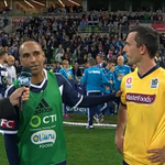 Congratulations also to @CCMariners skipper John Hutchinson on a great career #MVCvCCM http://t.co/61WyZKWcJF