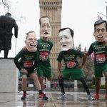 Look whos running the #LondonMarathon today... #PPDowningDash http://t.co/DQHCn2WbJq