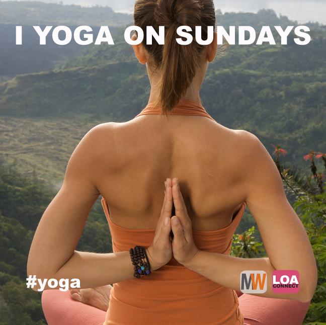 What do you do on #Sunday? #Yoga #Meditation #personaldevelopment #LOAinaction #strengthandbeauty #BeBetter #LOA http://t.co/qAzqThvjwX