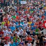 Succes aan alle deelnemers #antwerp10miles & marathon! #respect #volhouden http://t.co/ECMzEf16sS