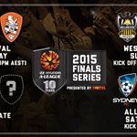 #ALeagueFinals fixtures announced! Find out how to get your tickets here: http://t.co/BNHofHzqUX http://t.co/fsNQwt0Zhm