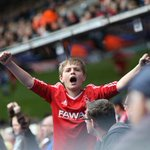#NFFC fans were out in force at #ITFC in the final away game yesterday. Can you spot yourself? http://t.co/3Qqmycbwer http://t.co/nUbN1TVcEg
