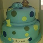 Cake available for £45 with any name on #cake #Leeds #offers #baking http://t.co/XL2vUZQ4jj