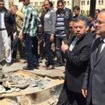 #morormasr وزير الداخلية يتفقد ميدان رمسيس بعد نقل الباعة الجائلين http://t.co/iAyu3SRQH1 http://t.co/L7avI2fyDy