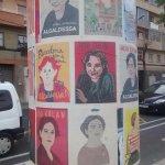 """""""@BetonaComin: Flipo amb aquesta campanya! #NovaPolítica http://t.co/wtJt6gZEKa"""" Res de projectes personalistes, ja ho va dir...#NadaColau"""